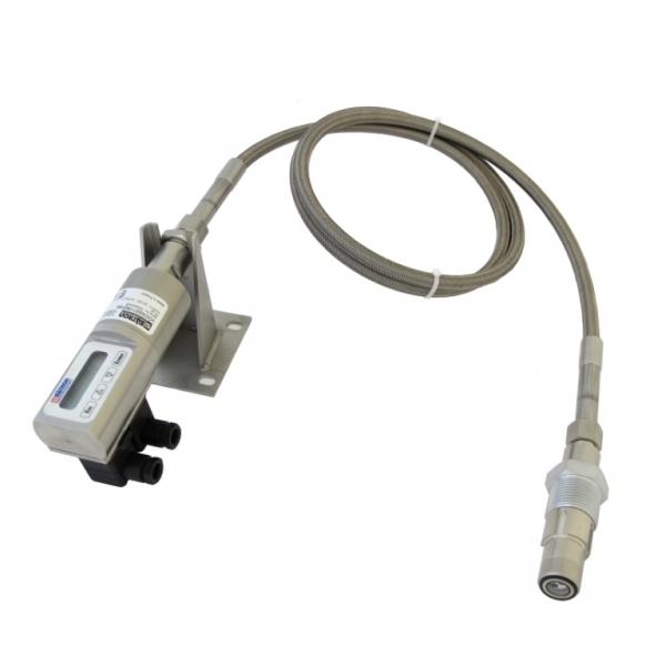 Turbidimètre VOM a tête déportée et câble blindé