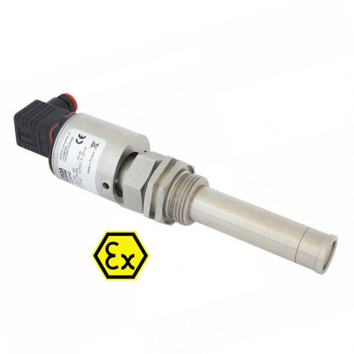 Capteurs de pression Modèles VB