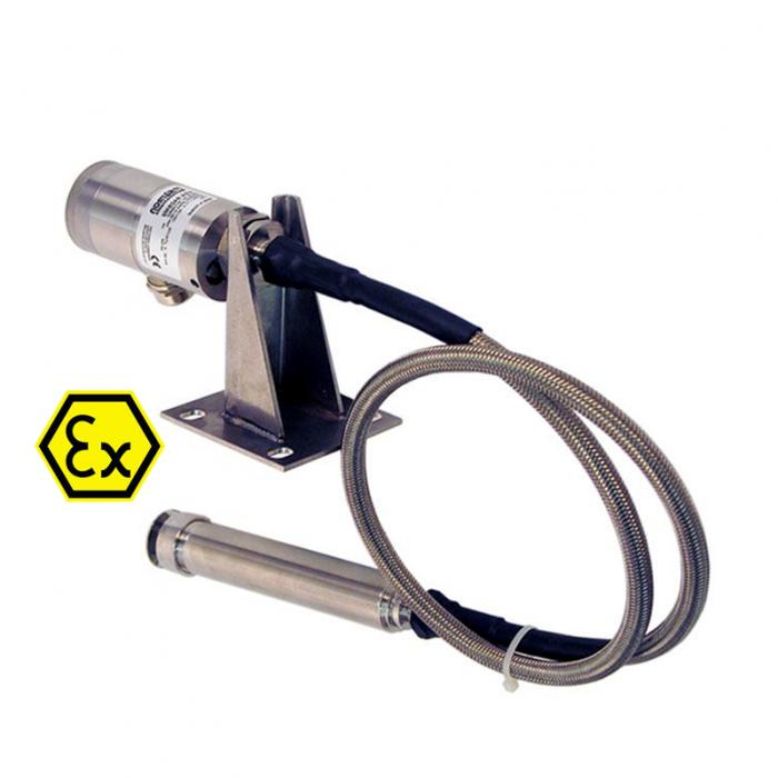 Capteurs de pression Modèles VV avec câble blindé