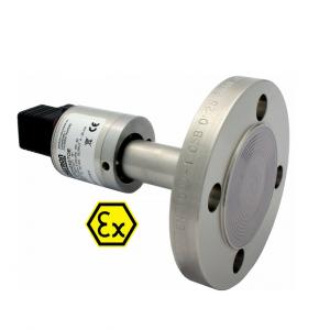 Capteurs de pression Modèles VL