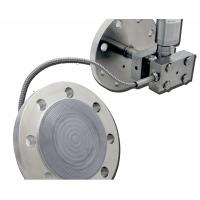 Capteurs de pression Modèles VDtL avec tête intégrée à bride et membrane déportée sur bride